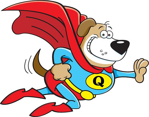 Q-Dog