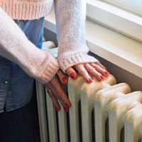 tips for heating efficiency southern maryland