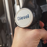 Interesting facts about diesel fuel